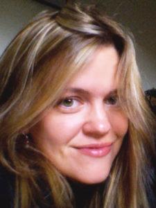 Kate Horsley