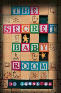 DRaft 1 Secret Baby Room