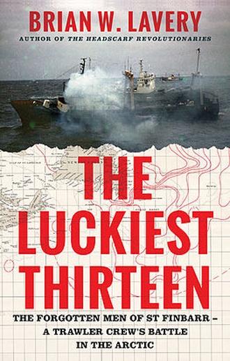 The Luckiest Thirteen